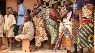 Benin Ecole de Sakaté