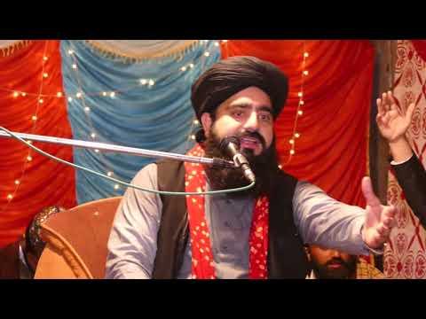 Allama Qari Pir Amanullah Alhasni Sawagi Sahb At Dharema