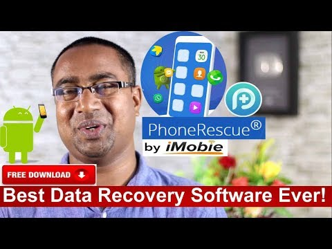 Professional Data Recovery Software For Android Devices | Recover Photos , Videos, App Data Etc