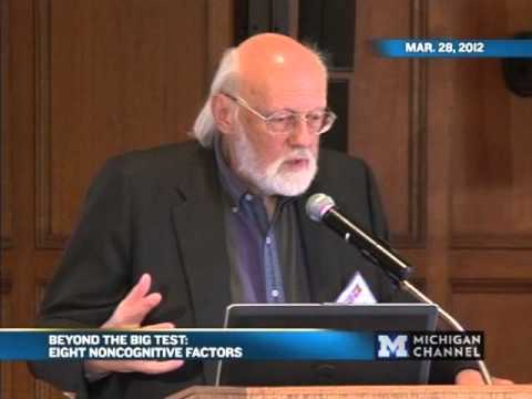 Diversity, Meritocracy, And Higher Education - Part 2 Of 4 - Morning Panel - 03/28/12