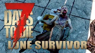 Sie lebt im Müll | Lone Survivor 011 | 7 Days to Die Alpha 17 Gameplay German Deutsch thumbnail