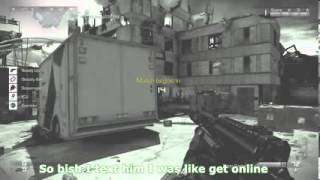 Call Of Duty   GHOSTS in Real Life Public 'Pranks'