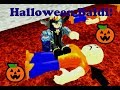 Halloween Update in Baldi's Basics Obby!