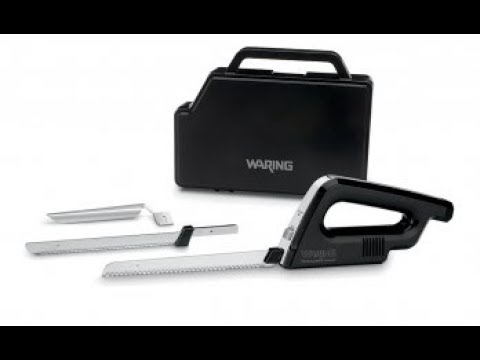 Buy Electric Carving Knife – Top Best Electric Carving Knife Reviews