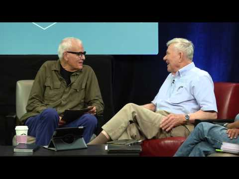 Robert Coleman: Discipleship, Billy Graham, and Bill Bright