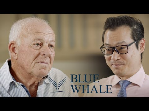 Blue Whale's 2nd Anniversary