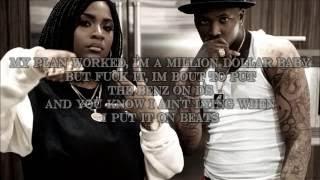 Slim 400 - Bruisin ft. YG & Sad Boy Loko (Lyrics)