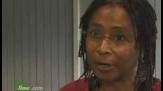 Seeking Balance - Alice Walker