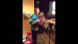 Russian garmoshka Maui Hawaii Birthday Party