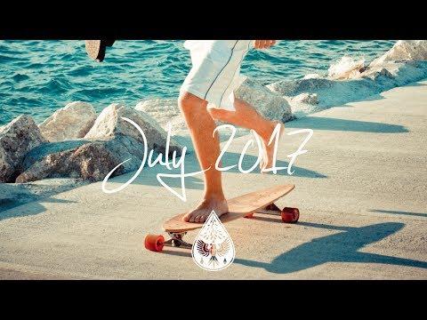 Indie/Pop/Folk Compilation - July 2017 (1-Hour Playlist)