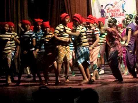 Tanay n Tanmay Dance.AVI