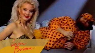Смотреть клип Lepa Brena - Evo Moga Delije