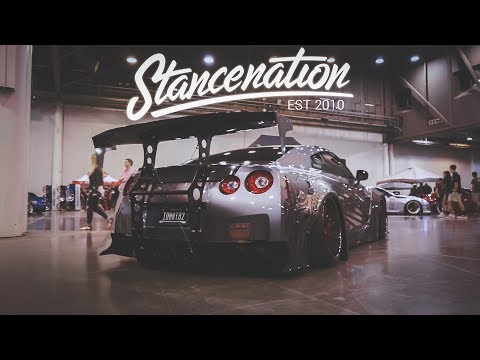 Stancenation After Movie | NRG Stadium Houston 2017