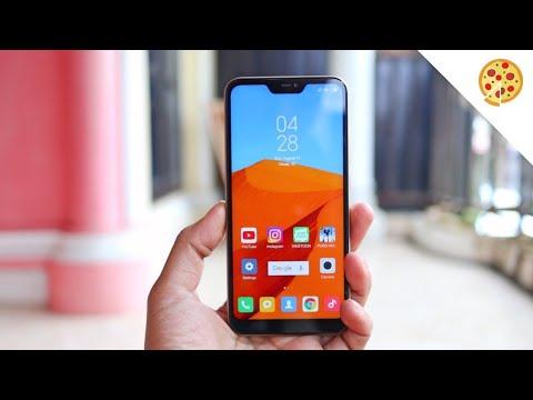 TERLALU PRO - Xiaomi Redmi 6 Pro