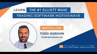 MotiveWave™ Version 6 Beta 1 - Our Leading Elliott Wave Trading Software