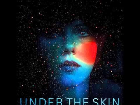 Mica Levi Love Under The Skin Original Motion Picture