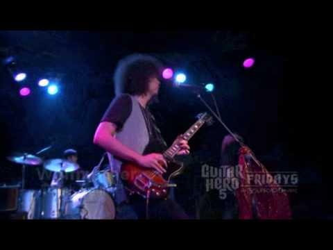 Wolfmother - Back Round Live [Guitar Hero 5 Fridays]