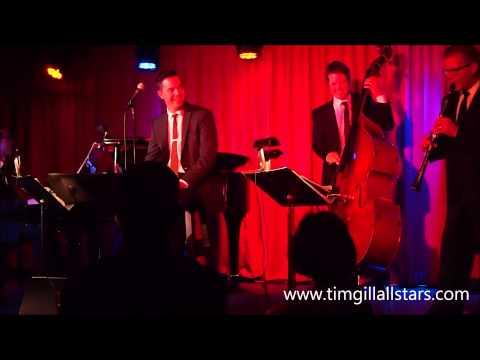 """Tim Gill's Nat King Cole Tribute -  """"Papa Loves Mambo!"""""""