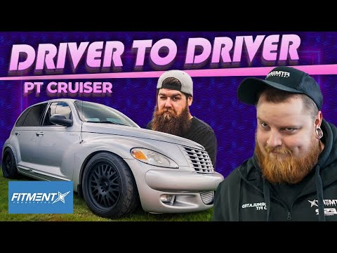Roasting A PT Cruiser Owner | Driver To Driver
