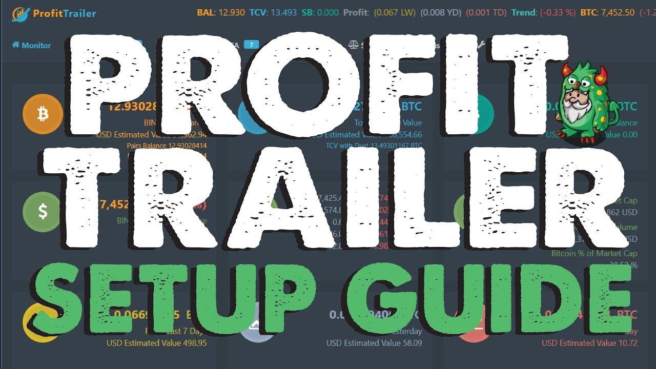 profit trailer krypto handel bot binäre brokerz login