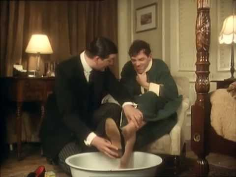 Full Episode Jeeves and Wooster S01 E5: Will Anatole Return to Brinkley Court?