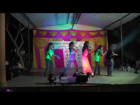 Basanni Ba  Dance Cover From Yajamana Movie