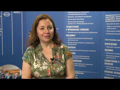 видео: О приемной кампании на факультете лингвистики и межкультурной коммуникации