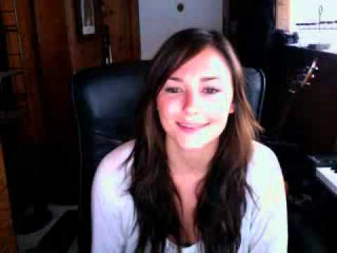 BrianaEviganFanchat 04/07/11 09:02AM