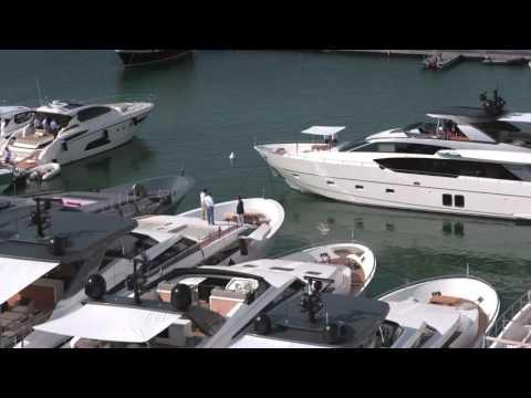 Teaser 2016 - Cannes Yachting Festival - UK