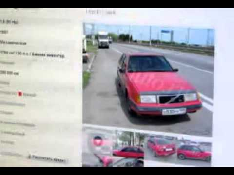 Без пробега по России VW Passat B3, 1988 год (vol.1) - YouTube
