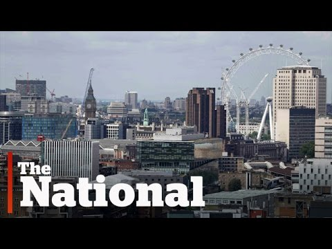 Post-Brexit, 'London is Open'