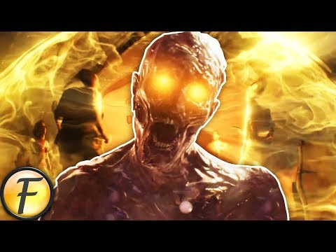Black Ops 4 Zombies Song - Voyage   Rockit Gaming ft. FabvL & Divide Music