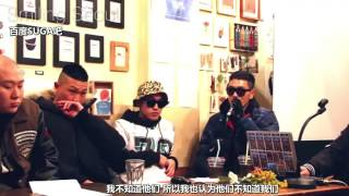 【中字】B Free Disrespecting BTS Rap Monster u0026 Suga