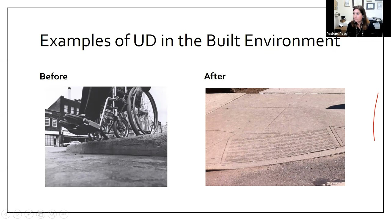 NU Disability Awareness and UDL Training Series: Session 2