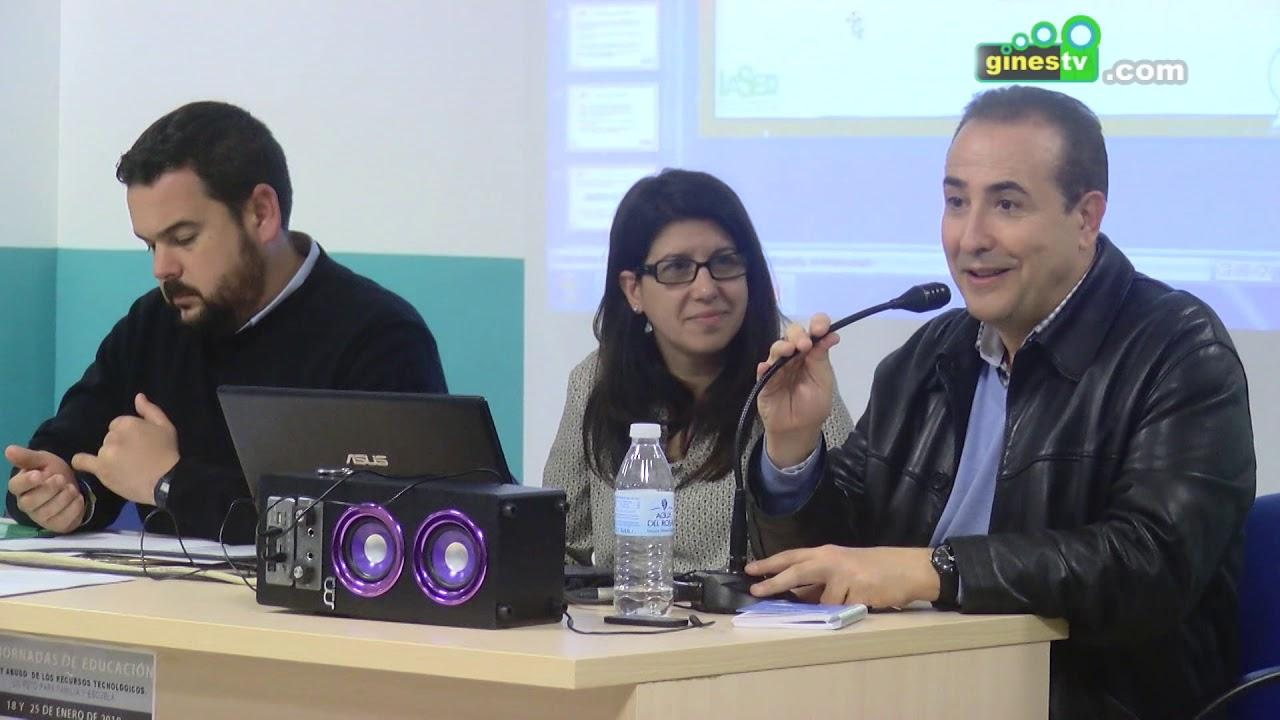 Las Jornadas de Educación concluyen abordando los riesgos de las redes sociales