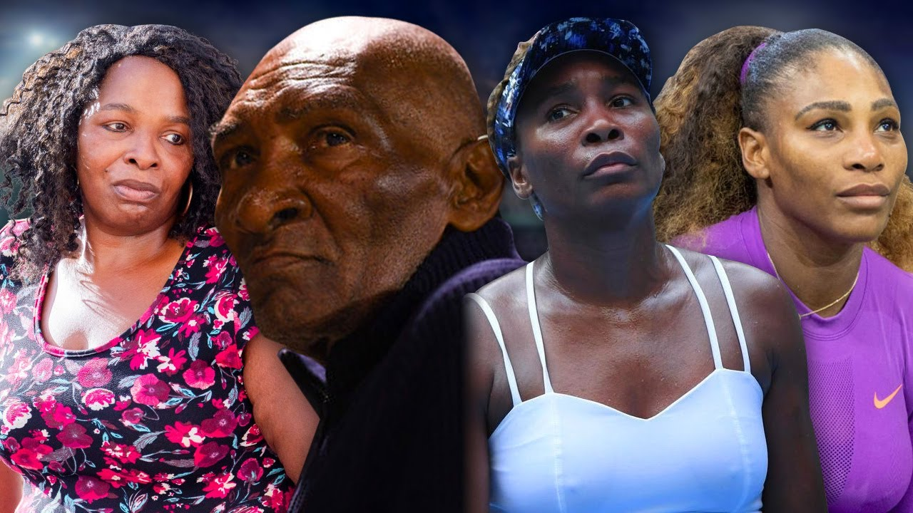 Sabrina Williams: My Father Richard Williams Left Us for Venus and Serena