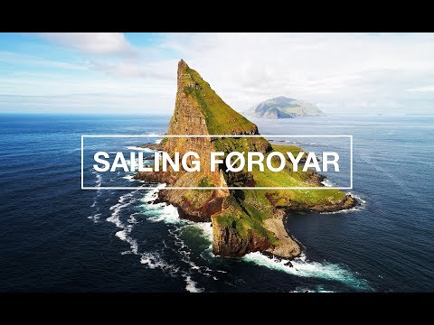 Sailing solo to the Faroe Islands