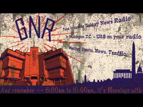 Galaxy News Radio: Jack Shaindlin- I'm Tickled Pink