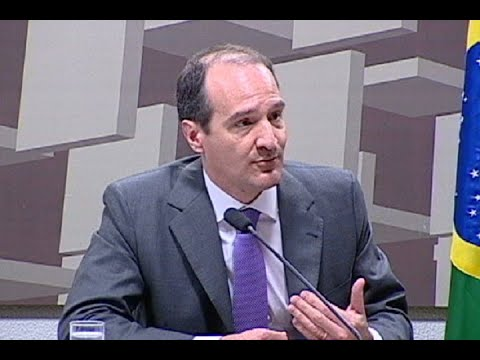 Indicação de Marcelo Barbosa para o CVM segue para análise do Plenário