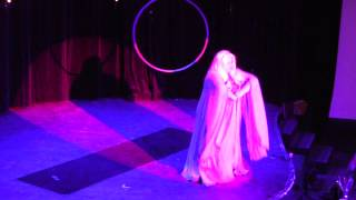 """origin Of Love"" Lyra Burlesque Number By Ginger Snaps"