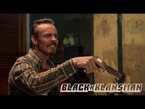 BlacKkKlansman - Traileri | Elokuvateattereissa 10.8.