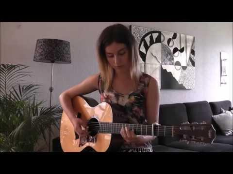 (T-ara) Don't Leave - Gabriella Quevedo