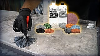 The Best Epoxy For Refinishing Old Countertops | Stone Coat Countertops
