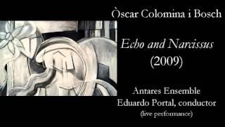 Echo and Narcissus (2009) - Oscar Colomina i Bosch