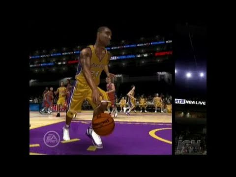 NBA Live 08 Trailer from YouTube · Duration:  1 minutes 18 seconds  · 12,000+ views · uploaded on 6/20/2008 · uploaded by Wreslemania24