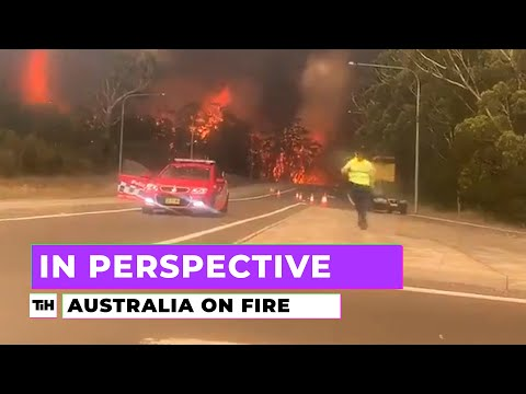 In Perspective: Australia on Fire | This is Happening