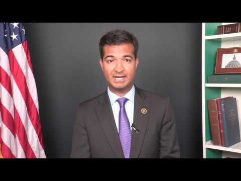 Rep,. Curbelo Update on Cuban Immigrant Work Opportunity Act