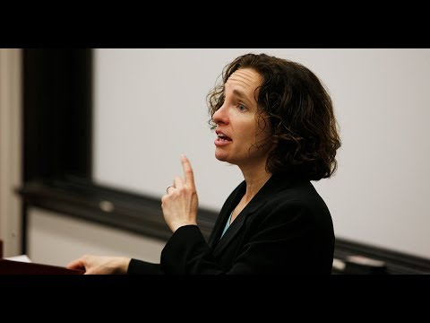 """The Criminal Procedure Revolution,"" Inside the Classroom with Professor Risa Goluboff"