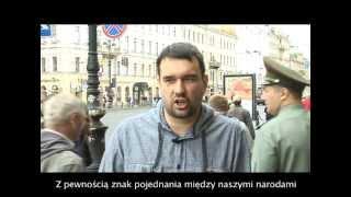 Cyryl I w Polsce. Rosjanie o wizycie (cz. 3)
