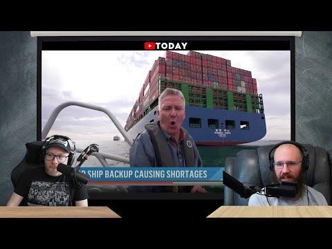 Bak 2 Skool 09: The Supply Chain